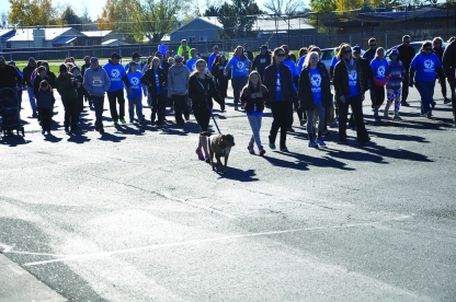 TVHS Walk for Water 2
