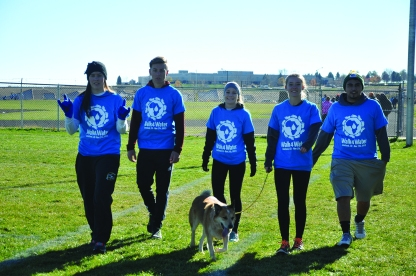 TVHS Walk for Water 3