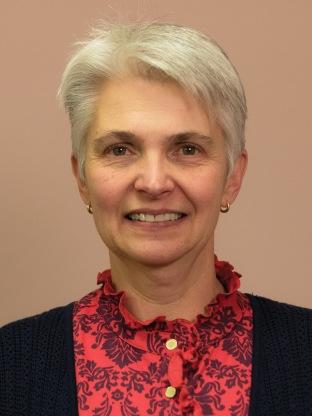 Lori Hvizda Ward