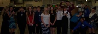 TMS Regional Science Fair