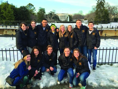 TVHS LEAD Conference in Washington DC 2