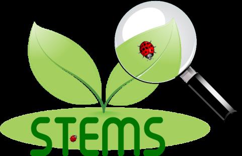 STEMS Logo w.letters