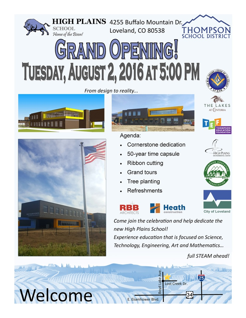 High Plains Grand Opening 8-2-16-Small