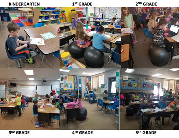 3.24.17 BES Flexible Seating